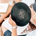 The revival of vinyl